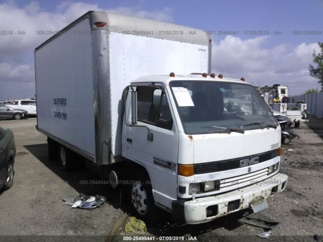 click here to view 1992 GENERAL MOTORS 4000 at IBIDSAFELY