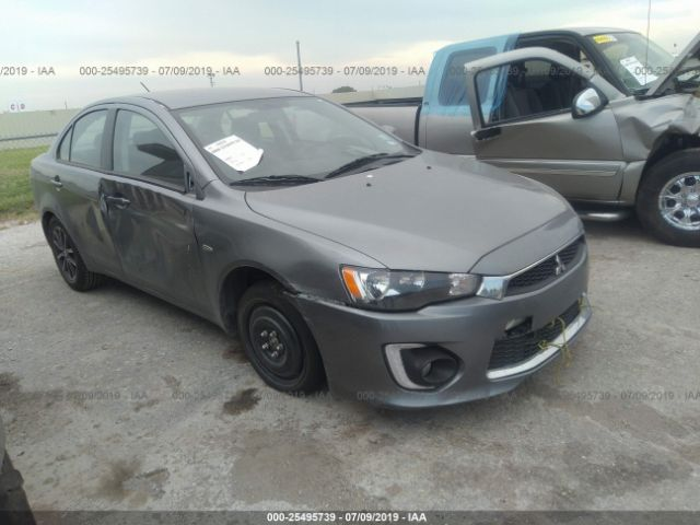 click here to view 2017 MITSUBISHI LANCER at IBIDSAFELY