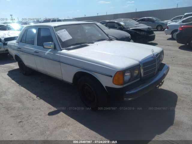 1981 MERCEDES-BENZ 240 - Small image. Stock# 25497997