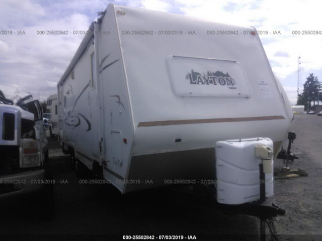 click here to view 2002 LAYTON 276 at IBIDSAFELY