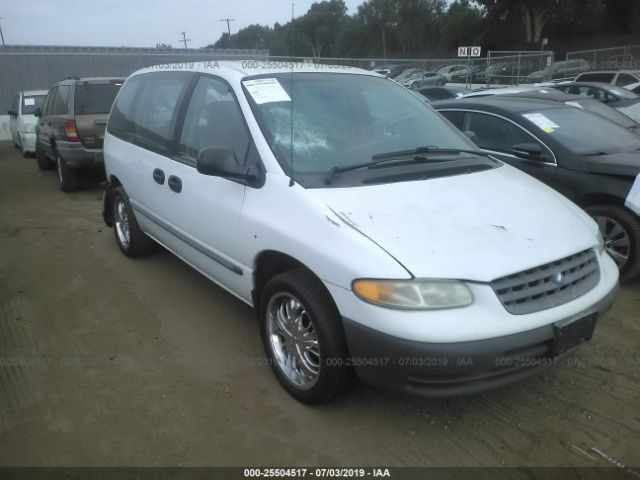 click here to view 1996 PLYMOUTH VOYAGER at IBIDSAFELY