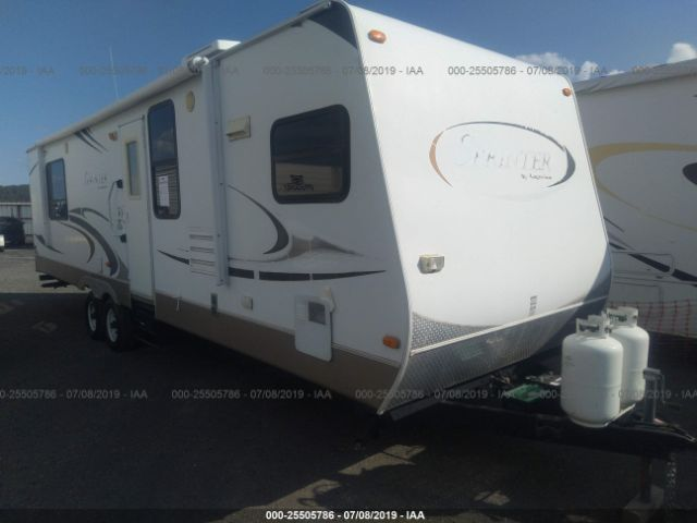 click here to view 2008 KEYSTONE SPRINTER OTHER at IBIDSAFELY