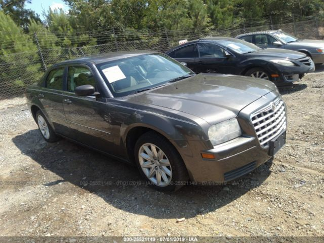click here to view 2008 CHRYSLER 300 at IBIDSAFELY