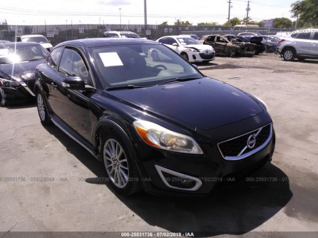 click here to view 2011 VOLVO C30 at IBIDSAFELY