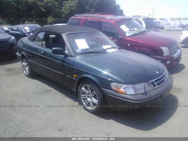click here to view 1997 SAAB 900 at IBIDSAFELY