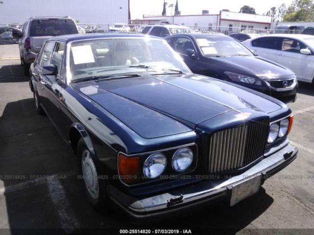 click here to view 1991 BENTLEY TURBO at IBIDSAFELY