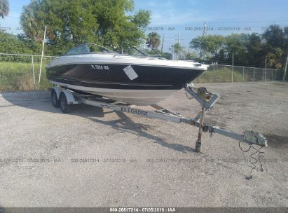 Salvage 2005 MONTEREY OTHER for sale
