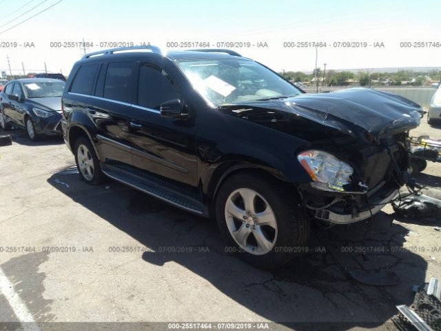2011 MERCEDES-BENZ GL - Small image. Stock# 25517464