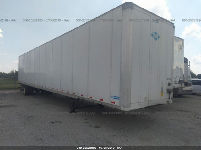 click here to view 2012 STOUGHTON TRAILERS INC VAN at IBIDSAFELY