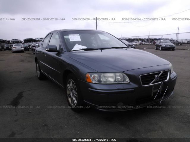 click here to view 2007 VOLVO S60 at IBIDSAFELY