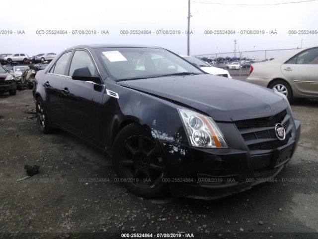 click here to view 2008 CADILLAC CTS at IBIDSAFELY