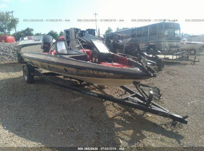 Salvage 1995 JAVELIN OTHER for sale