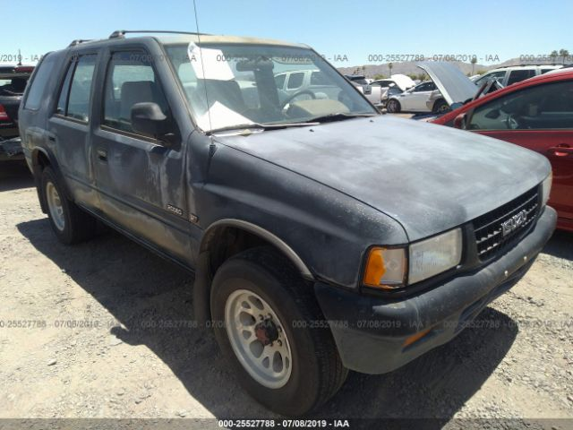 click here to view 1995 ISUZU RODEO at IBIDSAFELY