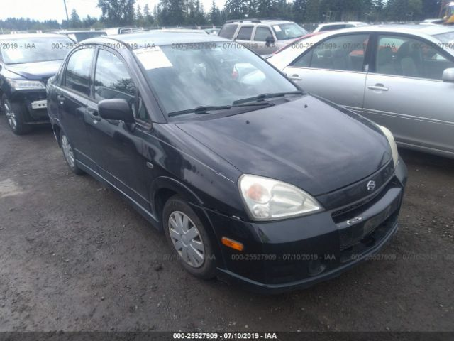 click here to view 2004 SUZUKI AERIO at IBIDSAFELY