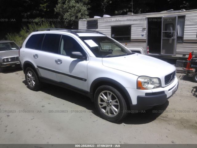 click here to view 2004 VOLVO XC90 at IBIDSAFELY