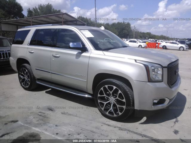 click here to view 2016 GMC YUKON at IBIDSAFELY