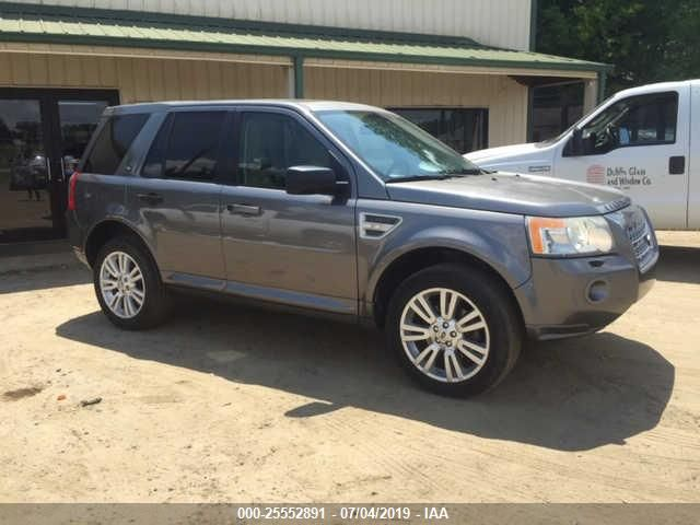 click here to view 2010 LAND ROVER LR2 at IBIDSAFELY