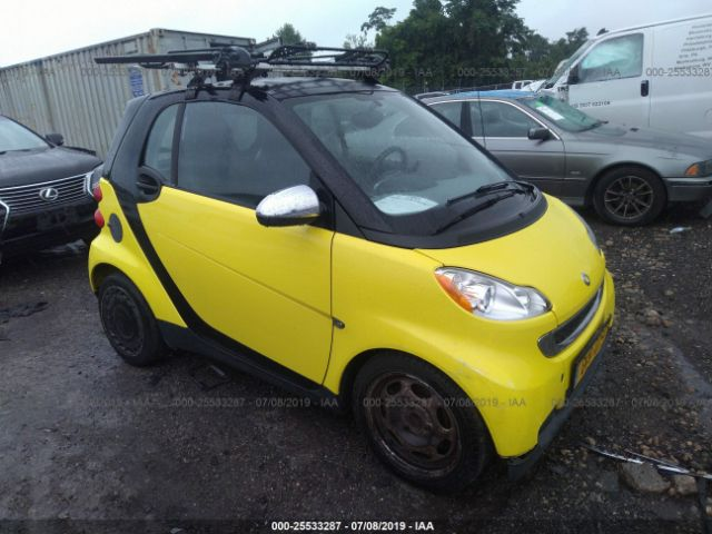 click here to view 2010 SMART FORTWO at IBIDSAFELY