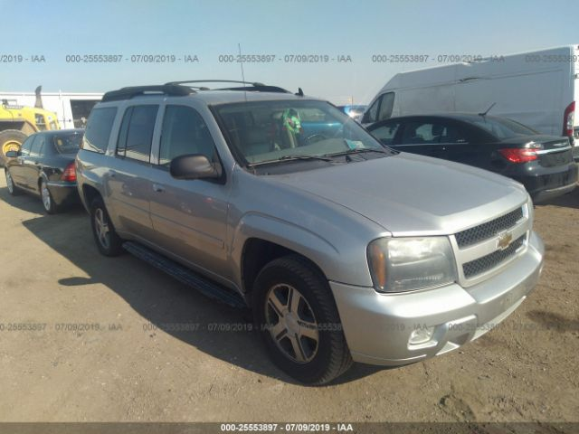Salvage Repairable And Clean Title Chevrolet Trailblazer