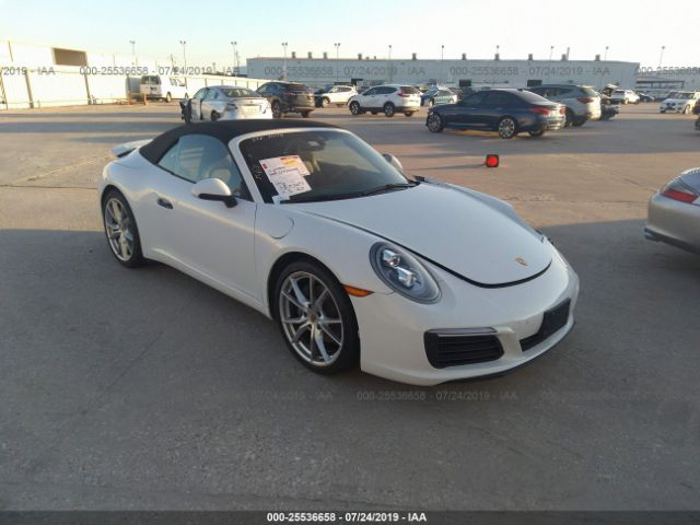 click here to view 2019 PORSCHE 911 at IBIDSAFELY