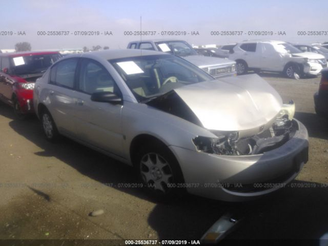 click here to view 2003 SATURN ION at IBIDSAFELY