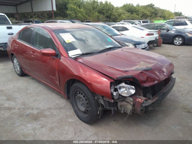 click here to view 2009 MITSUBISHI GALANT at IBIDSAFELY