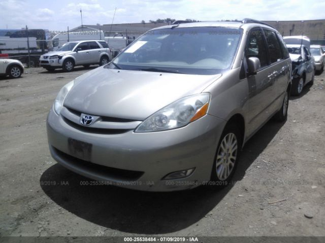 Clean Title 2010 Toyota Sienna For Sale in Laurel MD