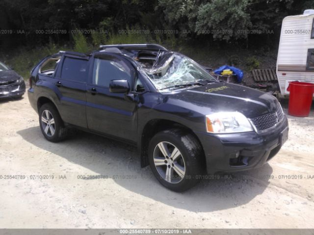 click here to view 2010 MITSUBISHI ENDEAVOR at IBIDSAFELY
