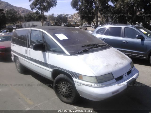 click here to view 1992 OLDSMOBILE SILHOUETTE at IBIDSAFELY