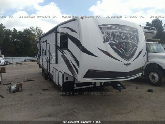 click here to view 2016 FOREST RIV XLR NITRO 36DBKS at IBIDSAFELY