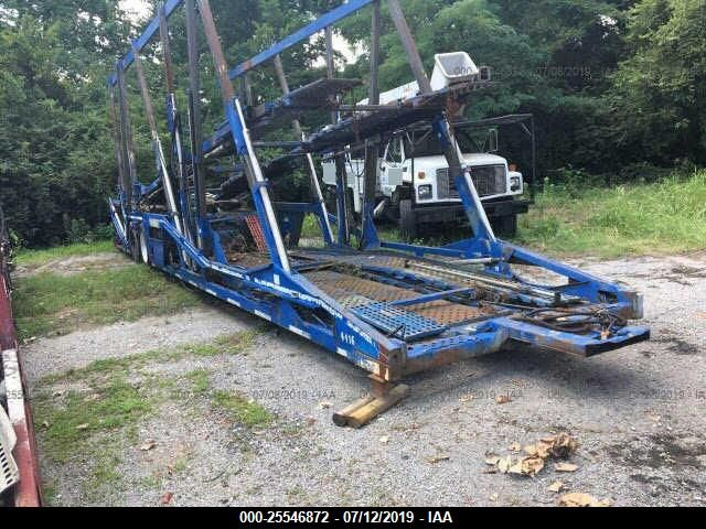 click here to view 1997 COTTRELL INC AUTO TRANSPORTER at IBIDSAFELY
