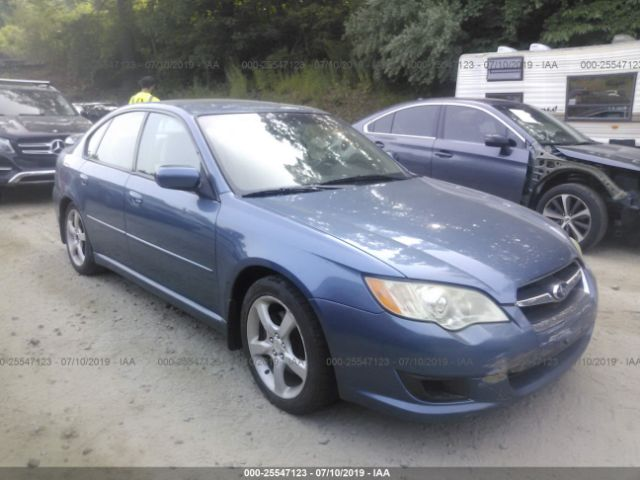 click here to view 2008 SUBARU LEGACY at IBIDSAFELY