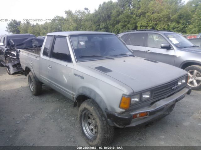 click here to view 1981 DATSUN 720 at IBIDSAFELY