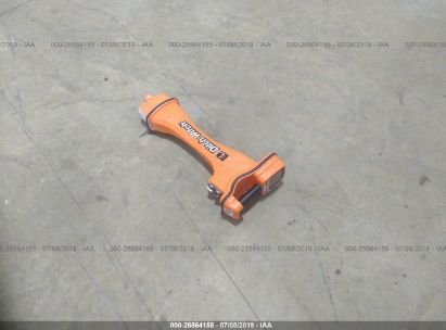 Salvage 2015 DITCH WITCH TK LOCATOR for sale