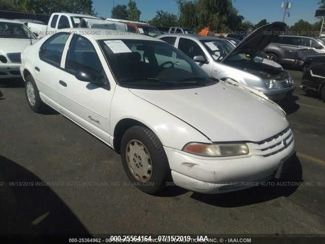 click here to view 1999 PLYMOUTH BREEZE at IBIDSAFELY