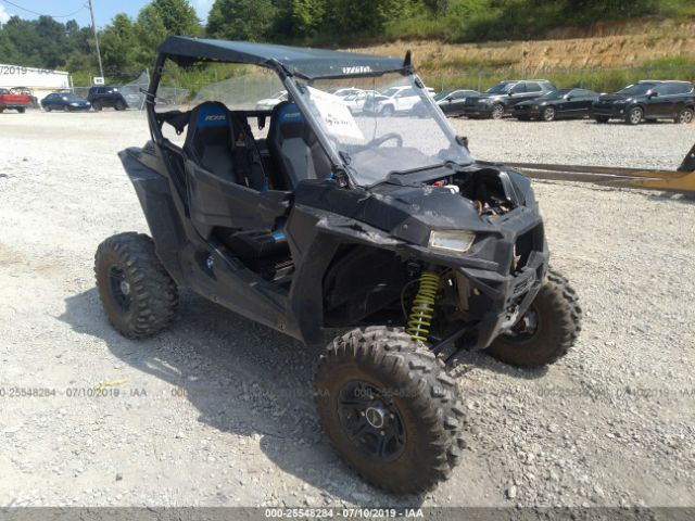 Salvage, Repairable and Clean Title Polaris RZR Vehicles for