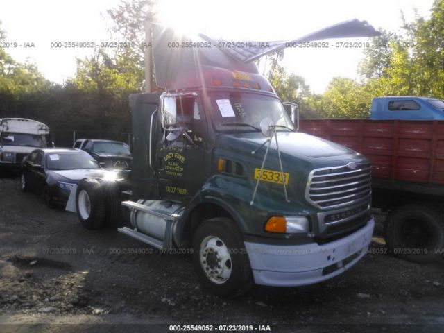 click here to view 2006 STERLING TRUCK A at IBIDSAFELY