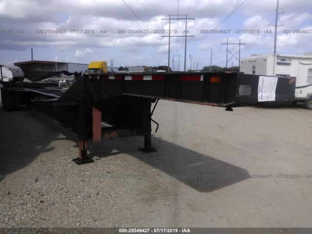 click here to view 1989 FRUEHAUF CONTAIN CHASSIS at IBIDSAFELY