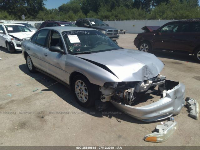 click here to view 2001 OLDSMOBILE INTRIGUE at IBIDSAFELY
