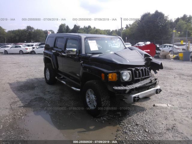 click here to view 2009 HUMMER H3 at IBIDSAFELY