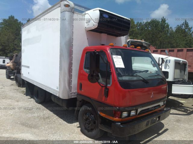 click here to view 2004 MITSUBISHI FUSO TRUCK FE at IBIDSAFELY