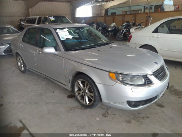 click here to view 2007 SAAB 9-5 at IBIDSAFELY