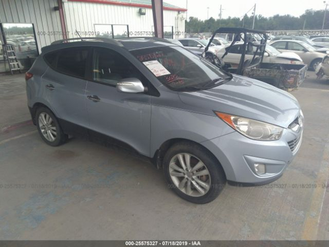 click here to view 2013 HYUNDAI TUCSON at IBIDSAFELY
