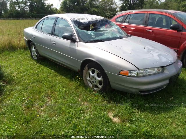 click here to view 1998 OLDSMOBILE INTRIGUE at IBIDSAFELY