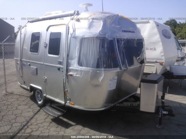 2019 AIRSTREAM SPORT - Small image. Stock# 25560309