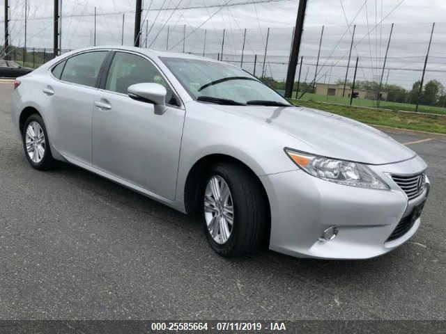 click here to view 2014 LEXUS ES at IBIDSAFELY