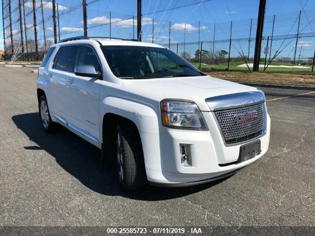 click here to view 2013 GMC TERRAIN at IBIDSAFELY