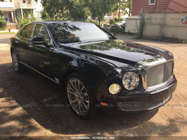 click here to view 2016 BENTLEY MULSANNE at IBIDSAFELY