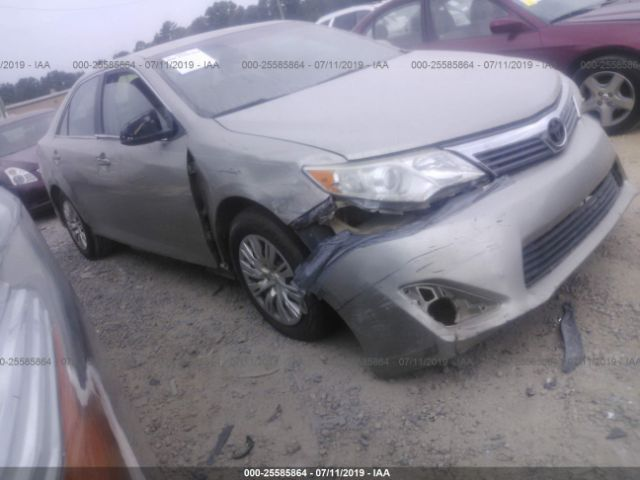 click here to view 2014 TOYOTA CAMRY at IBIDSAFELY