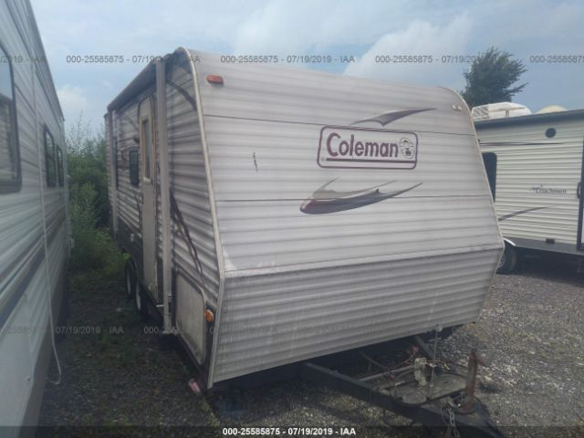 click here to view 2012 COLEMAN 192RD at IBIDSAFELY